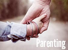 What does God require of parents?